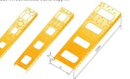 XQJ组合式、配线桥架及连接附件