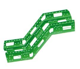 XQJ组合式、配线桥架