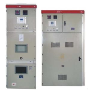 BC/YG  PT及过电压抑制柜