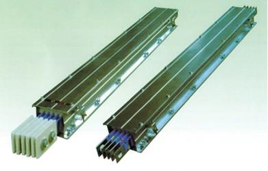 AMC铝壳空气型母线槽