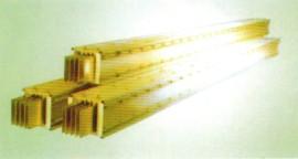 CCX3(BMC)空气型铜铝复合母线槽