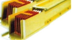 CCX3高强密集型铜铝复合母线槽系统
