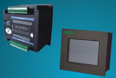 JG/B800电容器组专用微机保护单元